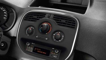 Radio 100% USB e Bluetooth®