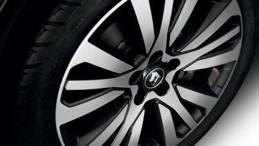 Renault SCENIC cerchi