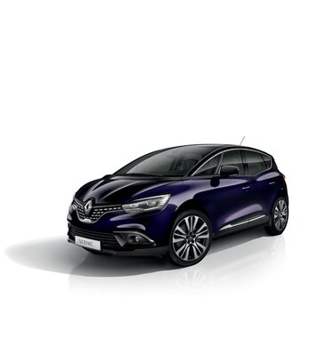 Renault SCENIC esterni