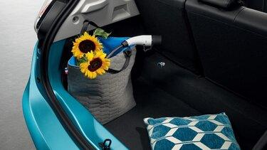 CLIO accessori