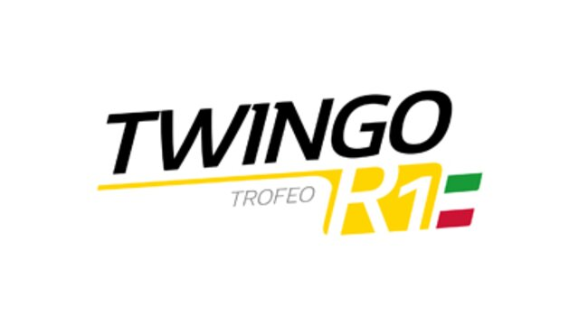 TROFEO RALLY TWINGO R1A