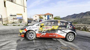 Competizioni Rally Campionato italiano 2019