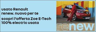 Offerta ZOE E-TECH Electric