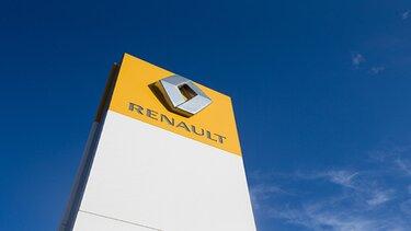 Renault histoire