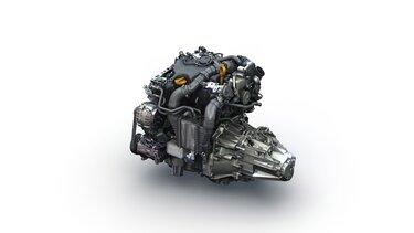 Captur moteur 1.5 dCi