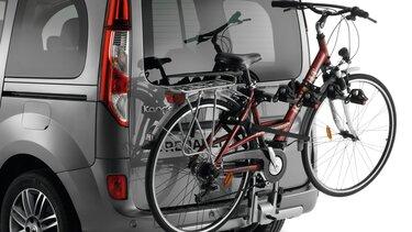 KANGOO berline Porte-vélo