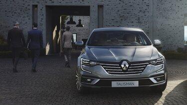 Renault TALISMAN berline face avant