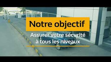 notre objectif Renault service