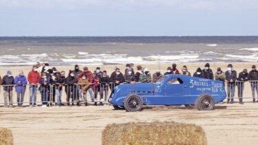Nervasport des Records on the beach