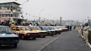 Classic Renault G-Day virtual 50th anniversary