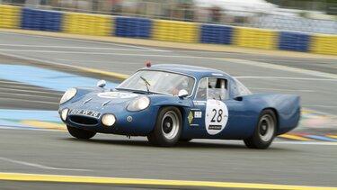 Le Mans Classic 2020 registrations