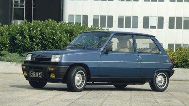 LOSANGE MAGAZINE – 8TH EDITION Renault Turbo 5