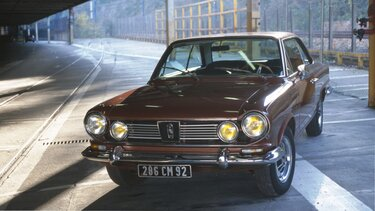 RENAULT IKA TORINO: THE ICON OF AN ENTIRE NATION
