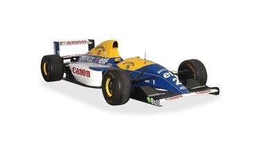 F1 TYPE FW15