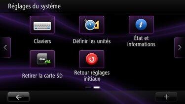 version systeme rlink evolution