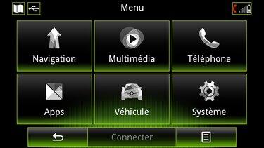 version systeme rlink 2