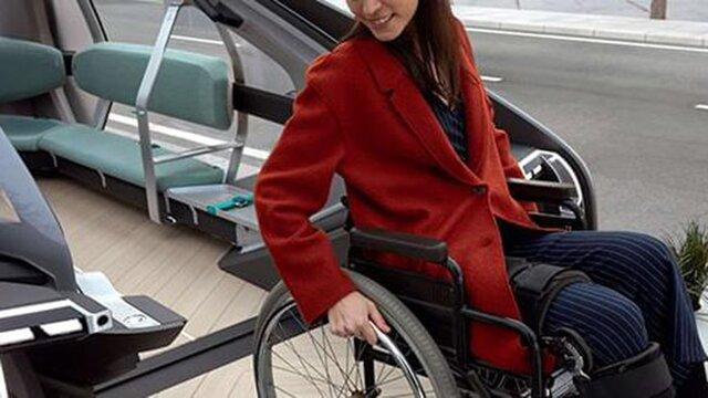 Engelliler için