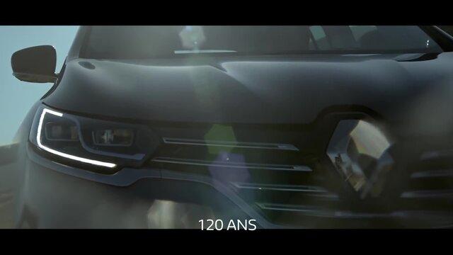 De geschiedenis van Renault