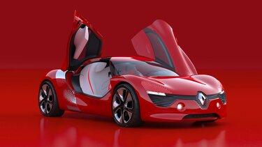 Renault DEZIR Concept