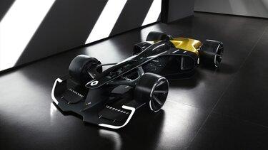 Renault R.S. 2027 Vision dizájn