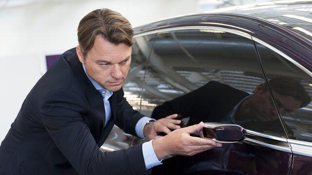 Renault Laurens Van Den Acker