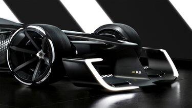 R.S. 2027 VISION Formule Un