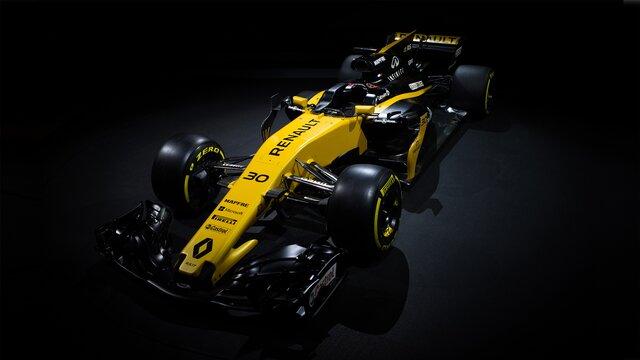 Renault e l'automobilismo