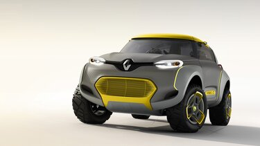 KWID Concept - Front end