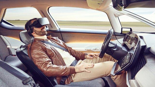 Renault innovation
