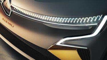 Renault ZBCB Showcar