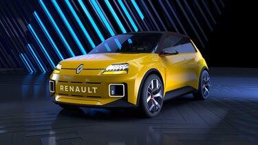 Prototyp Renault 5