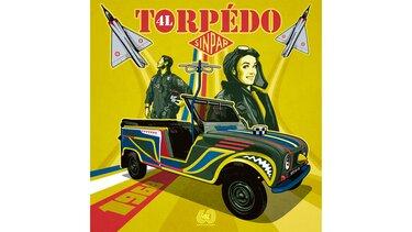 Illustration Greg - Renault 4 - Torpedo Sinpar
