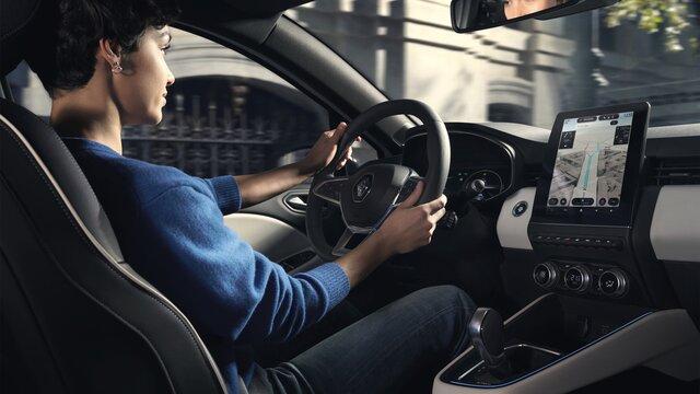 Renault CLIO E-TECH Hybrid velgen