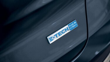 Renault E-TECH - technology