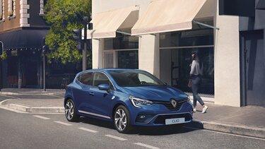 Renault E-TECH - CLIO E-TECH