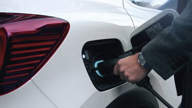 Plug-in Hybrid elettrico