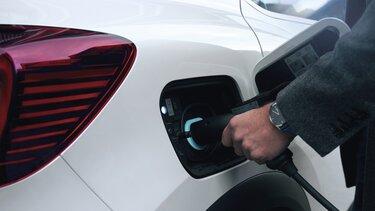 CAPTUR Plug-in Hybrid