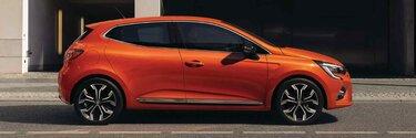 Technologie GPL Renault