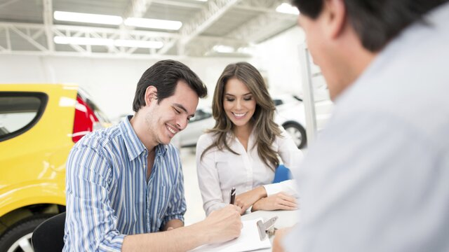 Dacia Finance FAQ