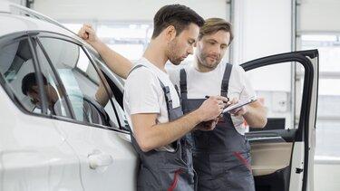 Notre réseau spécialisé Renault PRO+