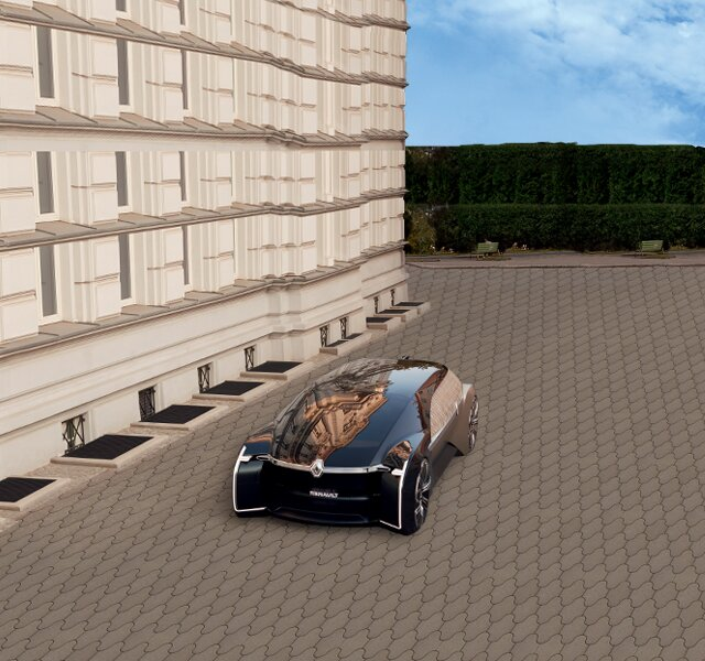 Renault concept-cars