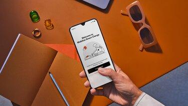 Renault E-Tech opladen