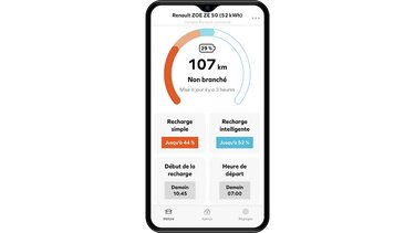 mobilize smart charge-app