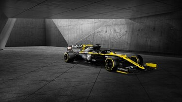 Renault Sport - الفورمولا وان