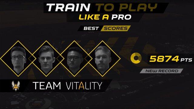 Renault e-Sport - Team Vitality
