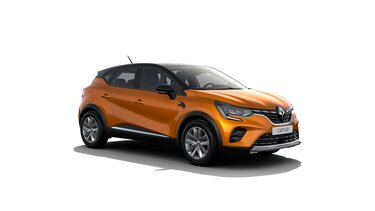 Nuova Renault CLIO BUSINESS