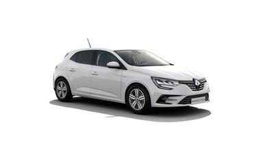 Renault Megane E-TECH híbrido enchufable
