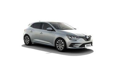 Renault New MEGANE