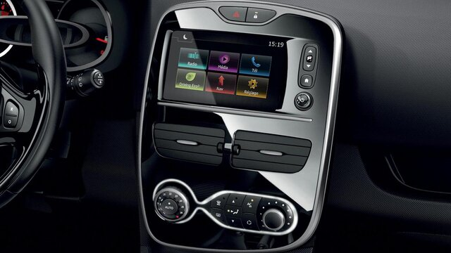 Media Nav Evolution - Renault Easy Connect