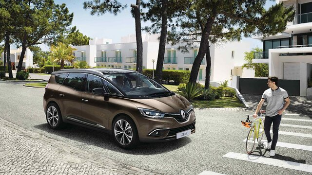 Renault ActiveSafety